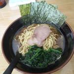 麺処52 - 料理写真:ラーメンです。(2018年6月)