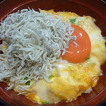 鎌倉 鶏味座 - '18/06/09 丼アップ