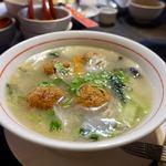 87307098 - 豆腐丸子(自家製豆腐大団子)