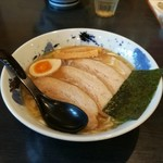 麺や うしお -