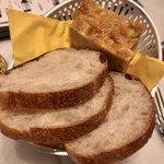 87310355 - コペルト?のパンとキッシュ