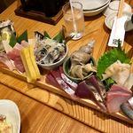 神保町魚金 弐 - 玉手箱