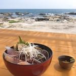 漁港食堂 だいぼ -