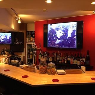 懐かしい洋楽を本格和食と選りすぐりの日本酒でお楽しみ下さい