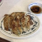 中華料理アメちゃん - 餃子(ぎょうざ)♪