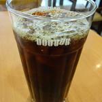 ドトールコーヒーショップ - ドリンク写真:アイスコーヒーM