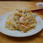 太助ラーメン - 料理写真:えびチャーハン