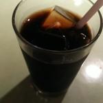 87318405 - アイスコーヒー