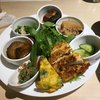 Vege Bar Dips - 料理写真: