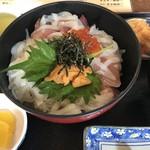 かねまつ - 料理写真:かねまつ丼