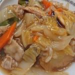 誠養軒 - 中華飯