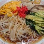 誠養軒 - 冷麺