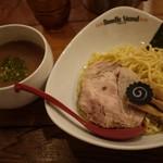 Noodle Stand Tokyo - 濃厚サバトンつけ麺