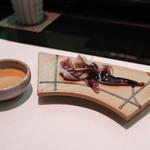 や寿し - とり貝 とり貝の味噌☆