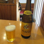 弁天 - ビール