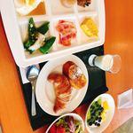 松島センチュリーホテル - 料理写真:朝食は和・洋のビュッフェ
