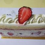 シンフラ - SSC ~苺のショートケーキ~