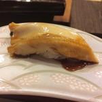吉乃寿司 - 小柴の穴子