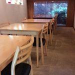 カフェレストラン やよい - 店内