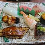 寿司和甲 - 上にぎり