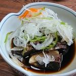寿司和甲 - さわらのタタキ