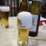 87327814 - シンハービール(大瓶)