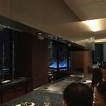 新横浜プリンスホテル - 東方神起のコンサート花火