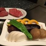 新横浜プリンスホテル - ジャンボマッシュルームは初見!!!