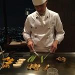 新横浜プリンスホテル - やっぱり素敵!