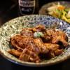 くろ田 - 料理写真:ハラミ