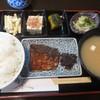 天ひろ - 料理写真:ぬか炊き定食600円