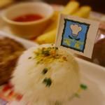 ハンバーグレストラン ベル -