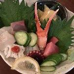 なべいち - 魚の気持ち盛り