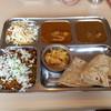 カフェと印度家庭料理 レカ - 料理写真:2種のカレーとビリヤニランチ