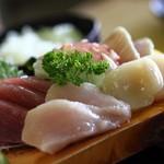 うめや食堂 - 料理写真: