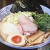 中華そば よしかわ - 料理写真:煮干そば白醤油