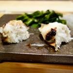 ゆう座 - [2018/05]寿司⑪ あなごの握り
