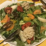 Gentil - サラダ