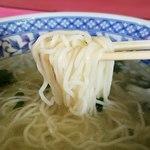 ラオシャン - 麺リフト