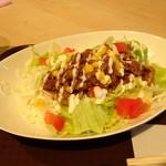 にこまる食堂 - シシリアンライス