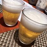 和おん - 乾杯‼️