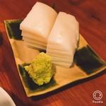 粗挽き蕎麦 トキ -