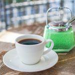 ゼロハチコーヒー - 「僕のケニア」