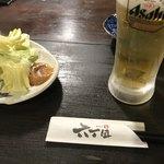 やきとり坪井六丁目 - 料理写真: