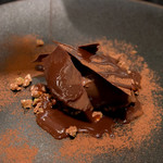 ピルエット - チョコレート二回目