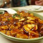 87343904 - 麻婆豆腐