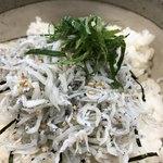海洋亭 - 料理写真: