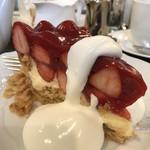 Tea&Cake Grace -