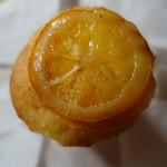 トイトイトイ - 料理写真:レモンチーズ