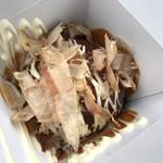ばくだん焼本舗 - 料理写真: